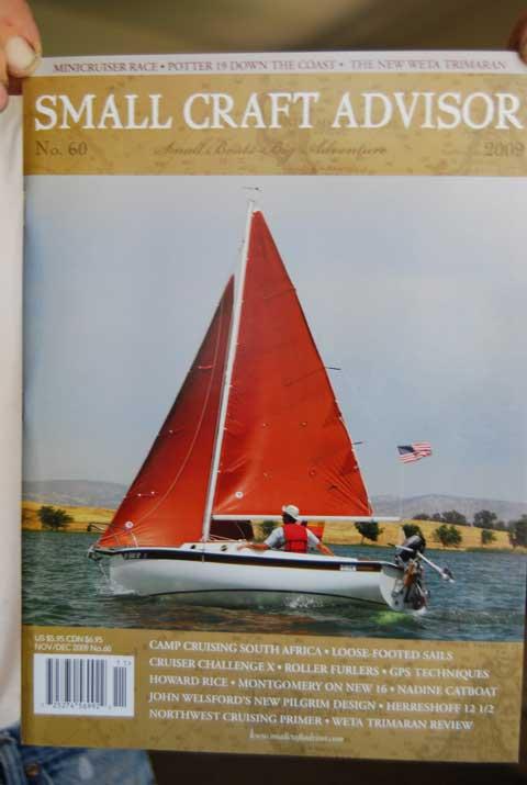Com-Pac 16 III, 1990, Mi-Wul Village, California sailboat