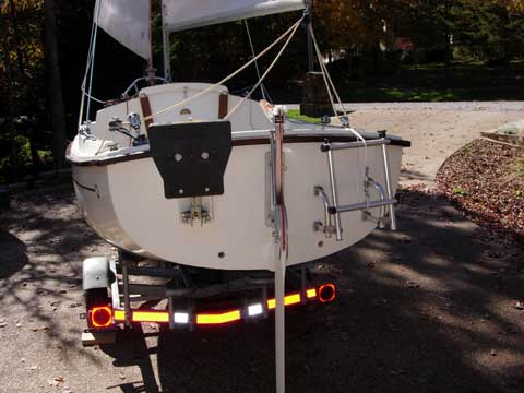 Com-Pac 16, 1982, Crossville, Tennessee sailboat