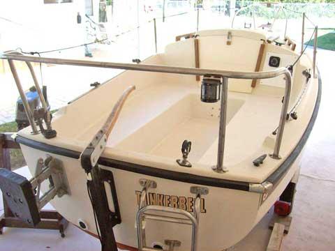 Com Pac 16, 1986, Palm Harbor, Florida sailboat