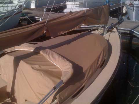 Com-Pac Horizon Cat, 2004 sailboat