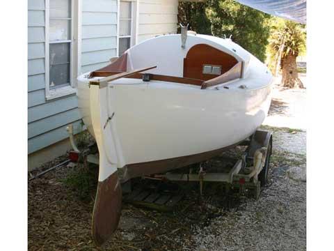 Elver 20', Port Charlotte, Florida sailboat