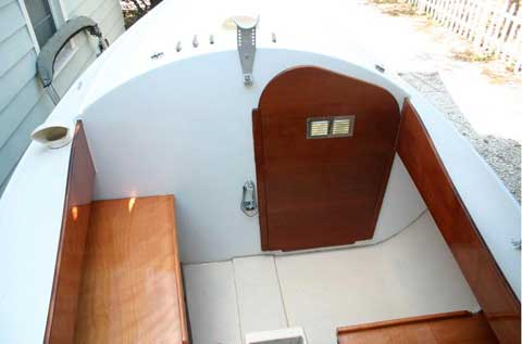 Elver 20 Port Charlotte Florida Sailboat For Sale From