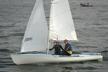1976 Flying Dutchman sailboat