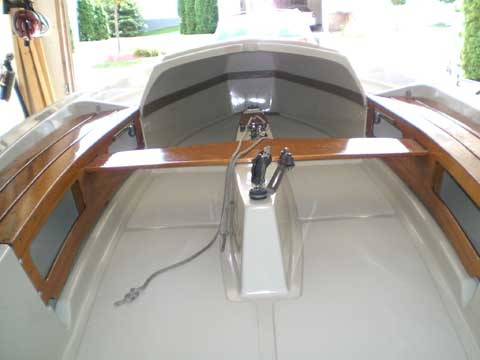 Boston Whaler Harpoon 5.2, 1983, Clarkston, Michigan sailboat