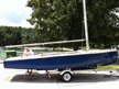 1975 Highlander 20 sailboat