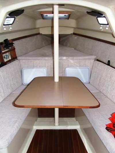 Hunter 27, 1992, Stockton, Missouri sailboat