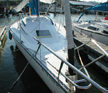 1985 Hunter 28.5 sailboat