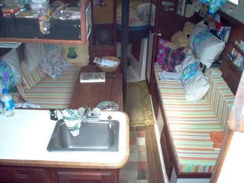 Hunter 33, 1979, New Bern, North Carolina sailboat