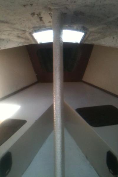 Irwin 21 Mini Ton, 1979, Merritt Island, Florida, sailboat