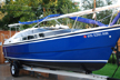 2008 Macgregor 26M sailboat