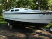 1998 Macgregor 26X sailboat