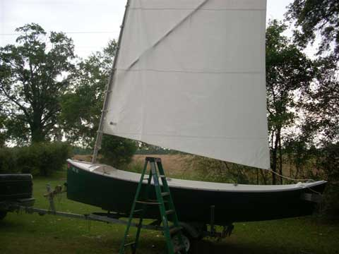 Marsh Hen 1983 Dothan Alabama Sailboat For Sale From