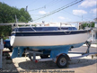 1986 Newbridge 19 sailboat