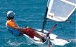 2011 Open Bic sailboat