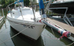 1980 Pearson 26 sailboat