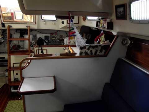 Pearson 365 Ketch, 1980, Merritt Island, Florida sailboat