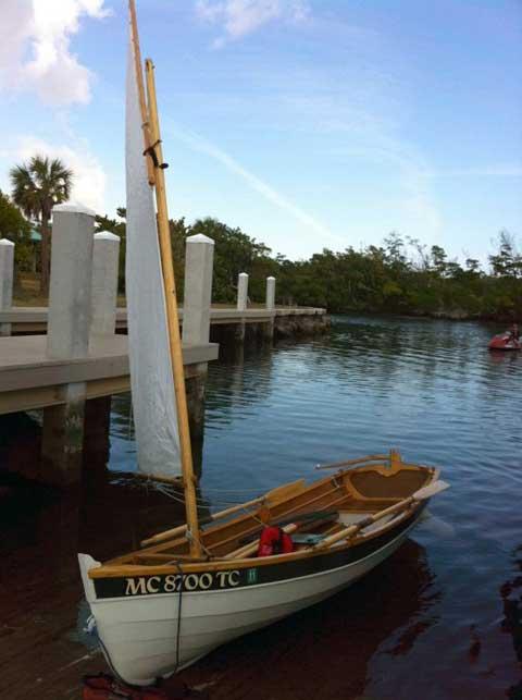 Penobscot 14, 2088, Hollywood, Florida sailboat