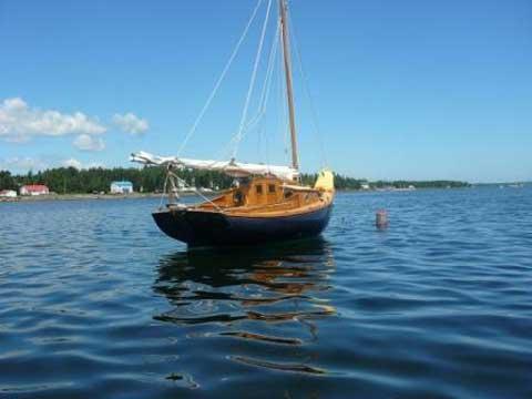 Picaroon II, 18', 2006 sailboat