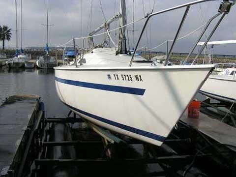 Ranger 26, 1980 sailboat