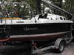 2000 Rhodes 22 sailboat