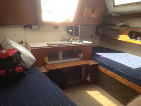 Sailboat Trailer For Sale >> S2 7.3, 1984, Grapevine, Texas, sailboat for sale from ...