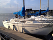 1978 S2 8.0 sailboat