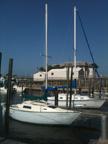 1979 San Juan 23 sailboat