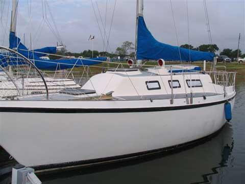 Seafarer 26.5', 1979, Grapevine, Texas sailboat