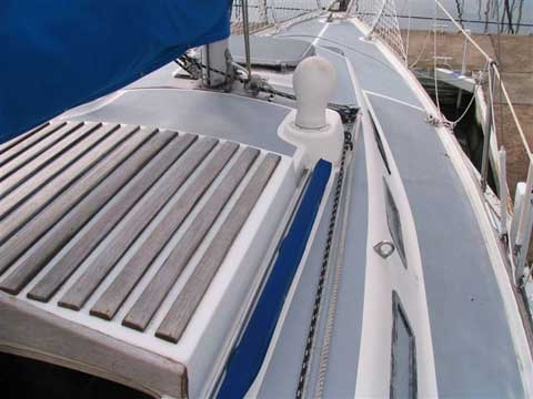 Seafarer 26.5', 1979, Grapevine, Texas sailboat