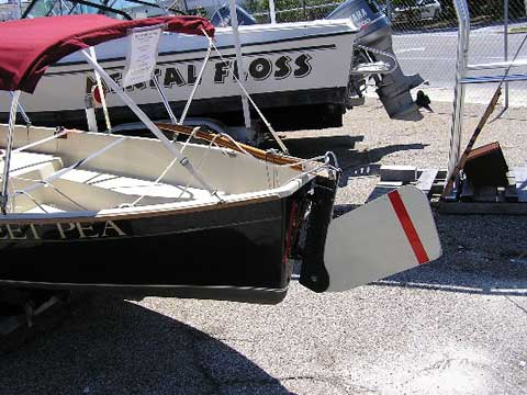 Seapearl 21 1992 Panama City Nw Florida Sailboat For