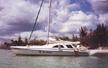 1988 Seawind 24 sailboat