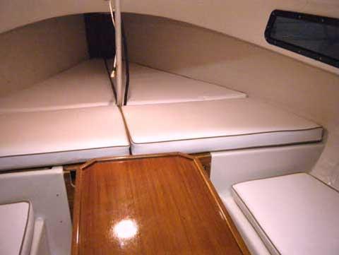 Mariner 19, 2002, Whidbey Island, Washington sailboat