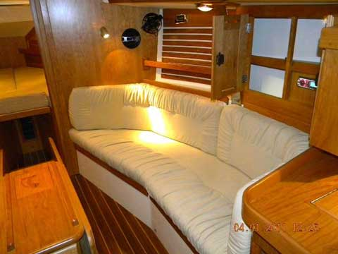 Tartan 3400 2011 Mamaroneck New York Sailboat For Sale