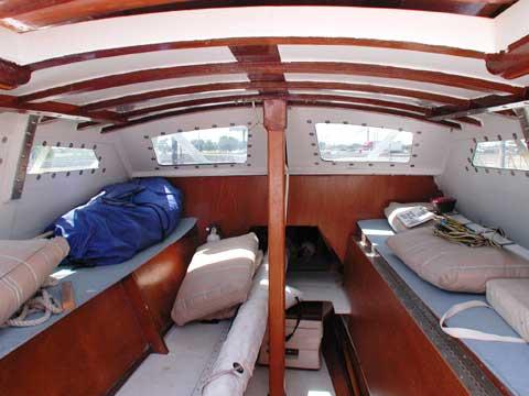 Trailer Tri 720, 1991, Lewisville, Texas sailboat