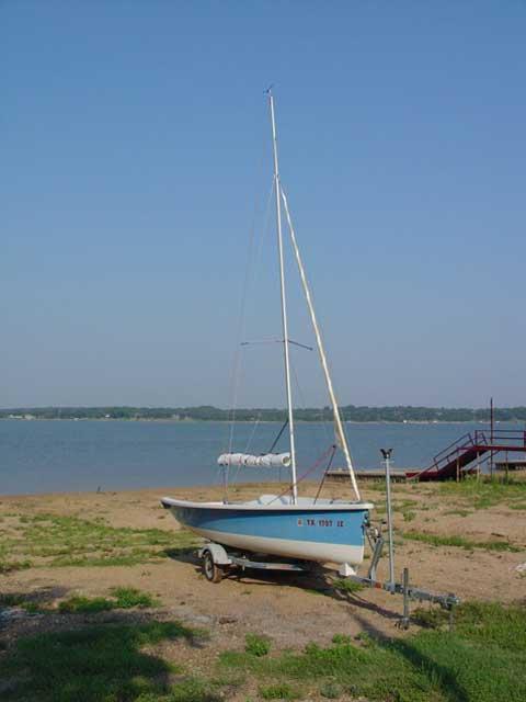 Vanguard Nomad, 2003 sailboat