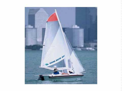 Walker Bay 310R, 2005, Chandler, Arizona sailboat