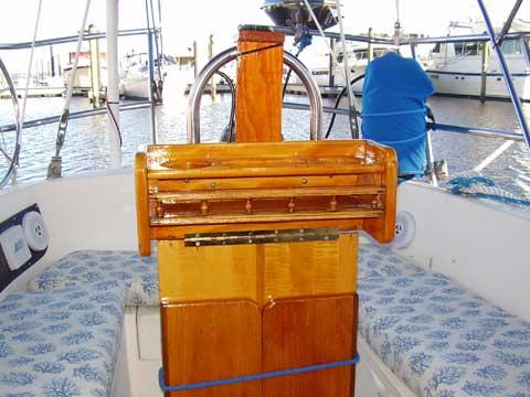 Watkins 36, 1979 sailboat