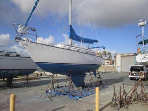 Yankee sloop, 30', 1972 sailboat