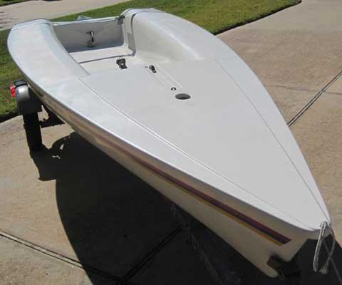 Zuma, 1988, N.W. Houston, Texas sailboat