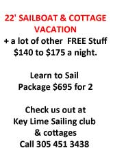 Click to visit Key Lime Sailing Club
