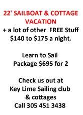 Click to visit Key Lime Sailing Club