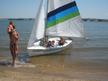 2005 American 14.6 sailboat