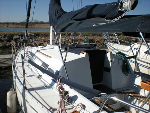 Beneteau First 285, 1988, Garland, Texas sailboat