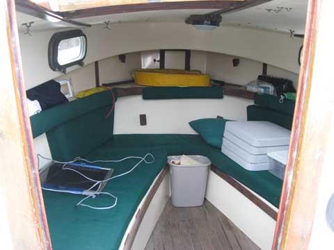 BlackWatch 18, 1982, Mandeville, Louisiana sailboat