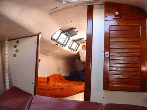 Captiva 240, 24 ft., 1987, Scottsdale, Arizona sailboat