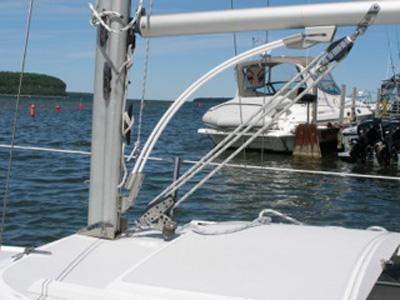 Catalina 18, 2004, Sister Bay, Wisconsin sailboat