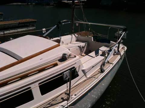 Catalina 22, 1986, Garland, Texas sailboat