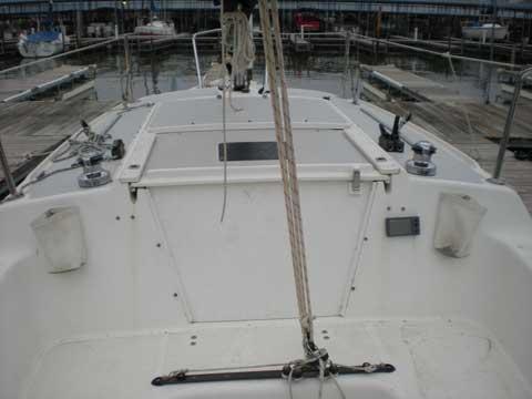 Catalina 250 WK, 2007, Garland, Texas sailboat