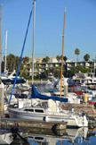 2001 Catalina 250 sailboat