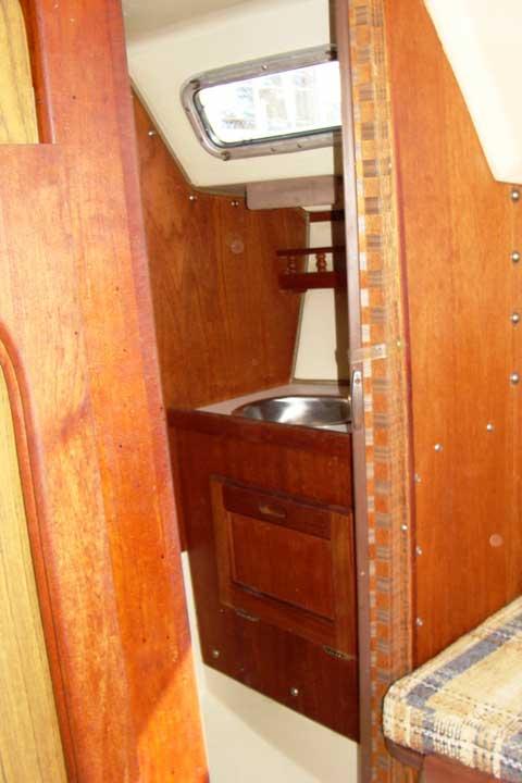 Catalina 25 Tall Rig, 1984, Oklahoma City, OK sailboat